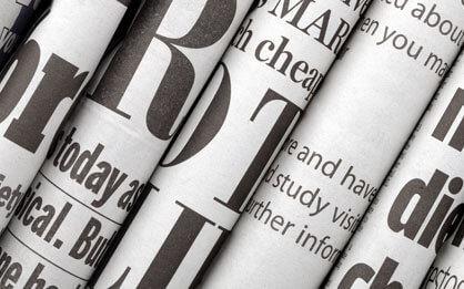 Ειδήσεις & ΜΜΕ